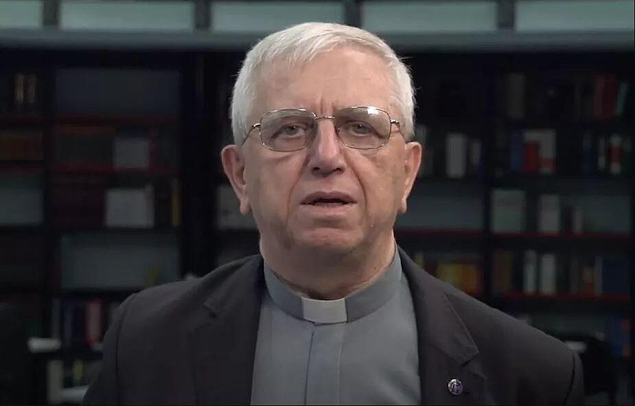 O. Żak: w sprawie pedofilii Kościół w Polsce długo nie uczył się na cudzych błędach