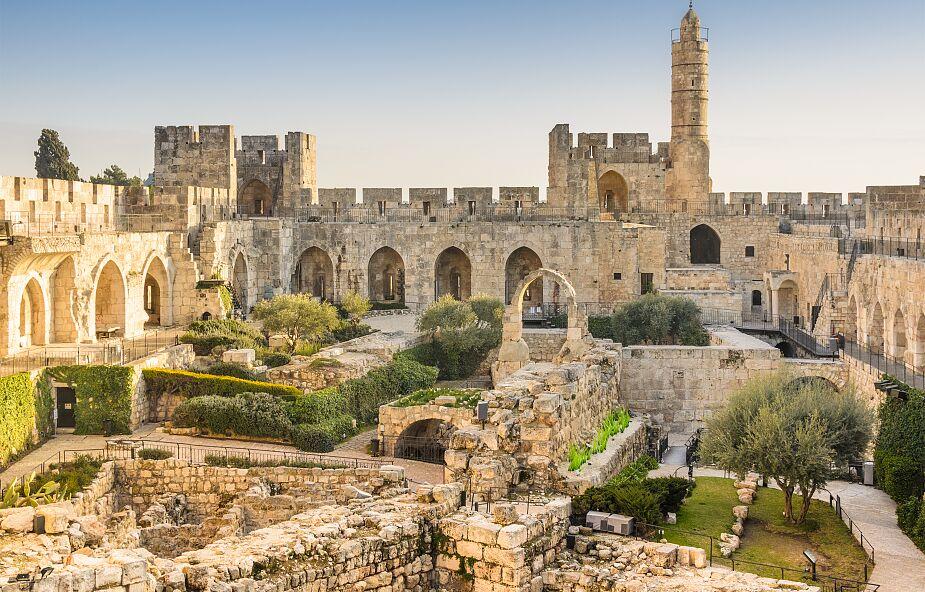 Egipt: ministrowie spraw zagranicznych 4 państw wezwali do ochrony Jerozolimy