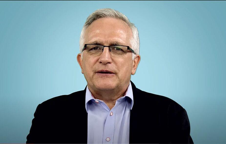 """Zbigniew Nosowski: Inicjatywa """"Zranieni w Kościele"""" wspiera pokrzywdzonych, którzy są wysłuchani i mogą uzyskać fachową pomoc terapeutyczną, prawną i duszpasterską"""