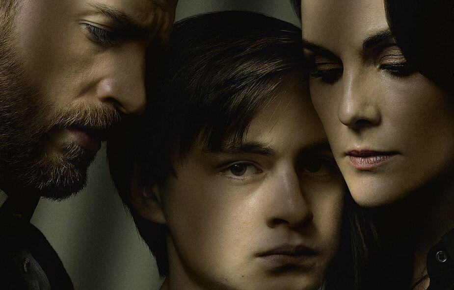 "Film na weekend: ""W obronie syna"""