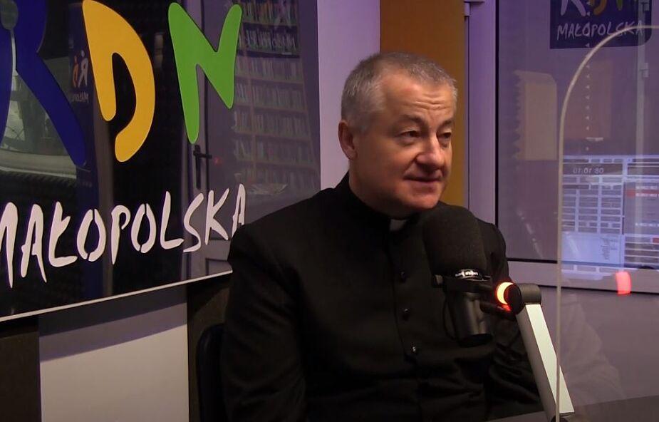 Tarnów: 30 stycznia święcenia biskupie ks. Artura Ważnego