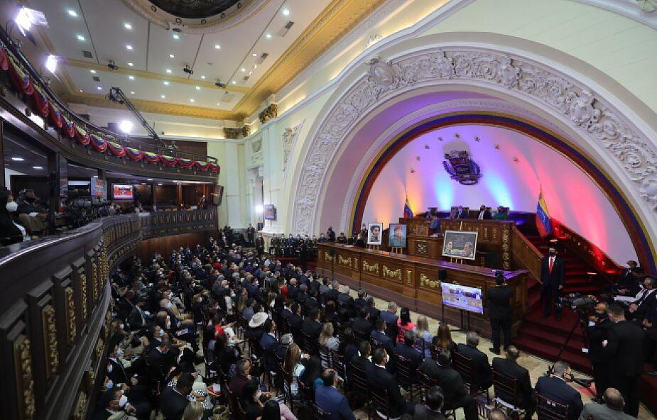 Wenezuela: biskupi wezwali do jak najszybszych przemian demokratycznych