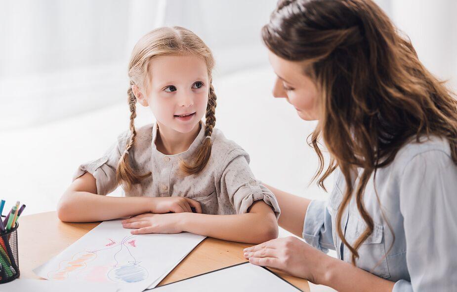Jak zadbać o zdrowie psychiczne dzieci? Taki sposób zdradza specjalistka