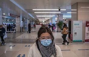 Chiny: zespół ekspertów WHO przybył do Wuhan