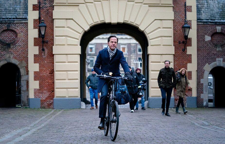 Holandia: rząd podaje się do dymisji po niesprawiedliwym oskarżeniu obywateli