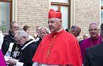Kard. Müller: w Kościele panuje fałszywa narracja o dwóch papieżach