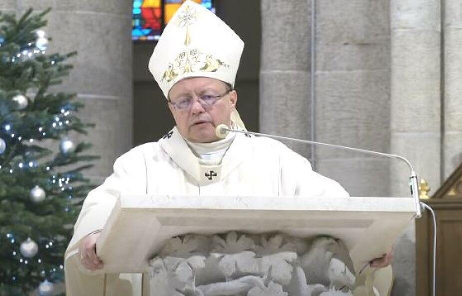Abp Grzegorz Ryś przedłużył dyspensę od uczestnictwa w Mszach świętych w niedziele i święta