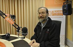 Prof. Krajewski: trzeba rozwijać poczucie związku chrześcijaństwa i judaizmu