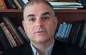Rabin Avi Baumol w Chmielniku: wybranie życia oznacza podążanie ścieżkami Boga