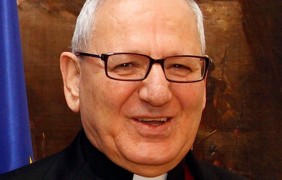 Iracki patriarcha wzywa wiernych do modlitwy za wizytę Papieża