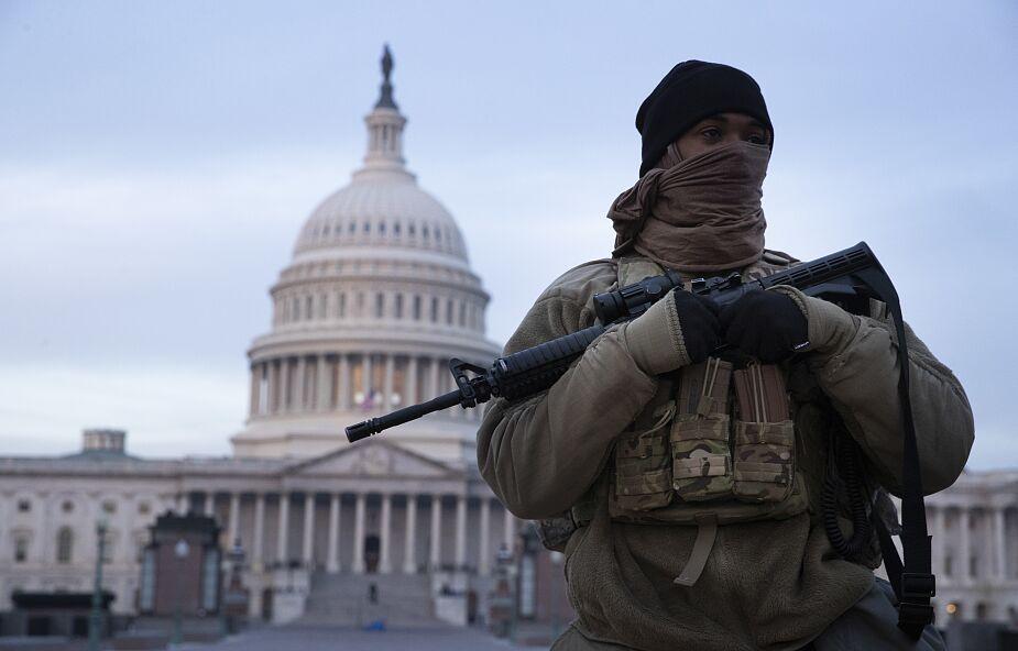 Prokuratura w USA: celem organizatorów zamieszek na Kapitolu było zamordowanie polityków