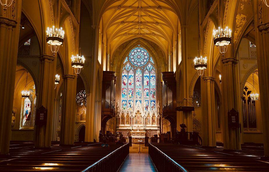 Imam Rafał Berger: lubię chłonąć atmosferę kościołów