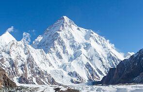 """Szerpowie zdobyli K2 zimą. """"Dziś skończyła się historia zimowego zdobywania gór wysokich"""""""