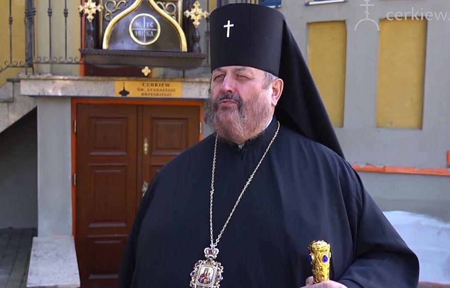 Abp Abel: przeżywamy ekumeniczny impas, brakuje wspólnych działań i debat