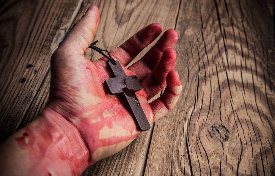 Ponad 750 chrześcijan rozstrzelanych przed kościołem w Etiopii