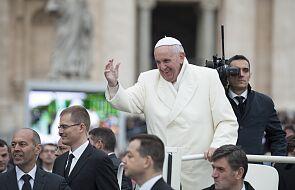 Papież zachęca do modlitwy o jedność chrześcijan