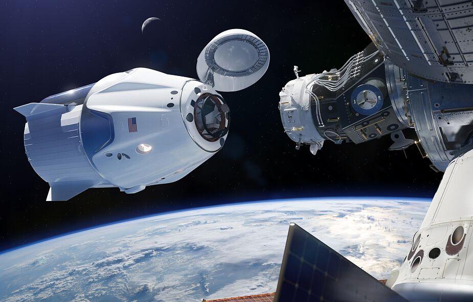 """Ubiegły rok był jednym z przełomowych w eksploracji kosmosu. Prywatne firmy """"koniem pociągowym"""" branży"""