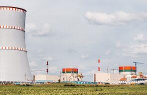 W białoruskiej elektrowni atomowej włączył się system awaryjny. Tak, to dobra informacja