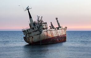 MSZ: u brzegów Turcji zatonął statek, dwie osoby zginęły, cztery poszukiwane