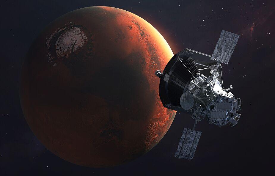 """Polski """"Kret"""" zakończył misję na Marsie. Mimo niepowodzenia naukowcy mówią o sukcesie"""