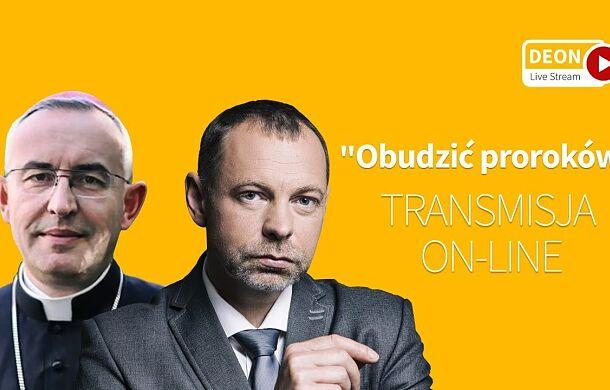 Milczenie o skandalach seksualnych |bp. Piotr Jarecki, Tomasz Krzyżak
