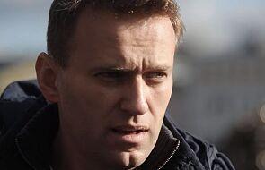 Nawalny: trwa posiedzenie sądu w sprawie umieszczenia mnie w areszcie