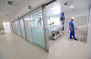 W Czechach potwierdzono wykrycie brytyjskiego szczepu koronawirusa