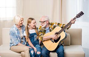 Spraw, by ten dzień Babci i Dziadka był wyjątkowy! || MŁODZI DUCHEM