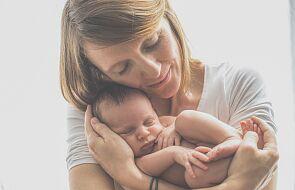 Urodziłam zdrową i śliczną córkę. Pomogła mi mama ks. Popiełuszki