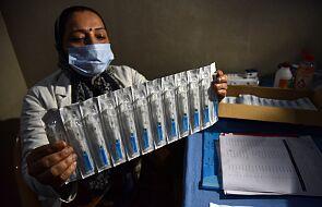 Eksperci: szczepionkę mRNA przeciwko COVID-19 opracowano w tym roku, ale badania nad nią trwały ponad 10 lat