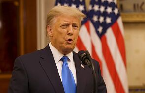 Donald Trump: modlimy się o sukces nowej administracji