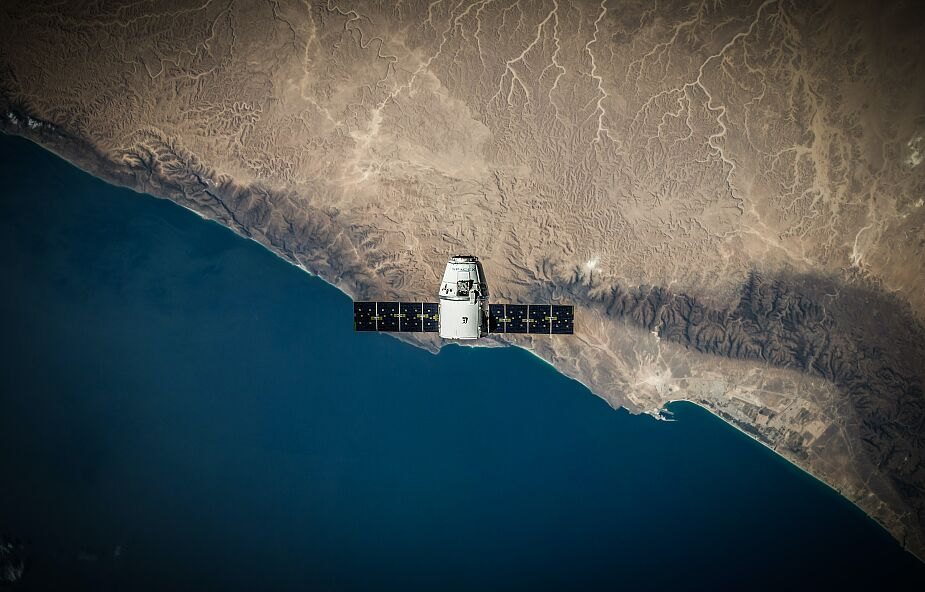 Uczeni badają, jak ludzie zachowują się w kosmosie. Chodzi o izolację od innych