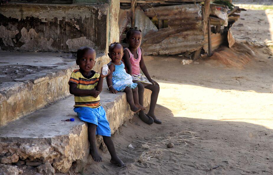 PAH apeluje o wsparcie głodujących w Sudanie Południowym