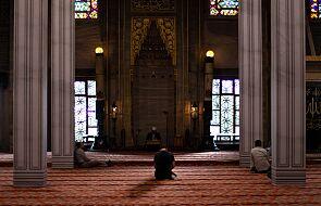 Bp Ciereszko przed Dniem Islamu: kościół, meczet i synagoga to miejsca szczególne