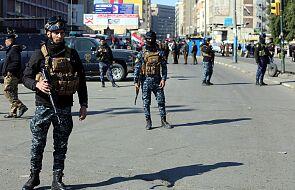 Irak: co najmniej 28 zabitych, 73 rannych w podwójnym zamachu w Bagdadzie