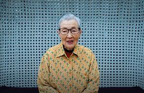 W wieku 81 lat zaprojektowała grę na smartfony i odniosła zawodowy sukces