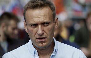 Rosja: rzeczniczka Nawalnego skazana na 9 dni aresztu
