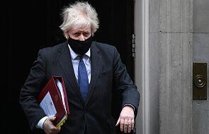 W. Brytania / Premier: nowy typ koronawirusa może powodować wzrost liczby zgonów