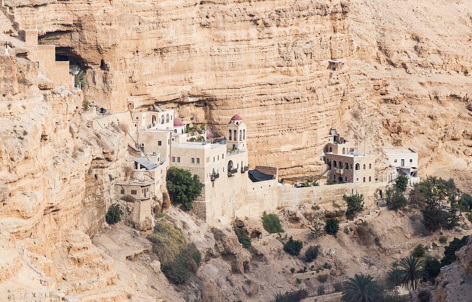 Izrael: odkryto liczący 1500 lat napis o Chrystusie