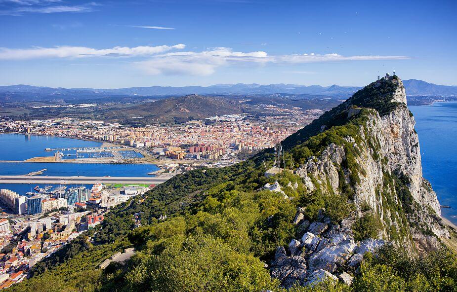 Co stanie się z Gibraltarem po brexicie?