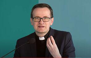 Biblista z KUL ks. Marcin Kowalski członkiem Papieskiej Komisji Biblijnej