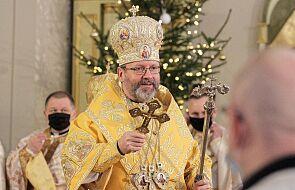 Męczennicy świadectwem jedności chrześcijan. Cerkiew greckokatolicka w Polsce z nową eparchią i biskupem