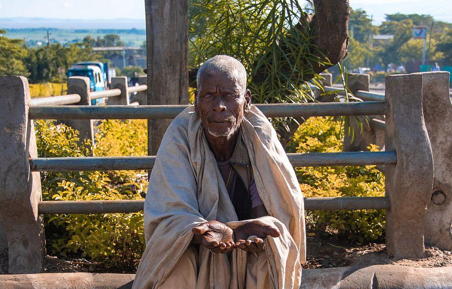 """Po co katolicy """"pchają się"""" do Etiopii?"""