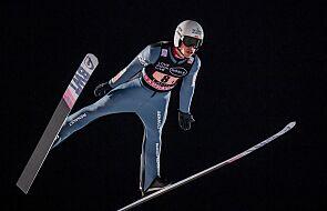 PŚ w skokach - Żyła wygrał kwalifikacje w Lahti, siedmiu Polaków w konkursie