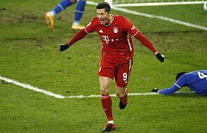 Liga niemiecka - kolejny gol i rekordy Lewandowskiego, Bayern ucieka konkurencji