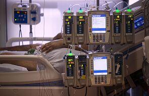 Ministerstwo Zdrowia: 4683 nowe zakażenia koronawirusem, zmarło 110 osób