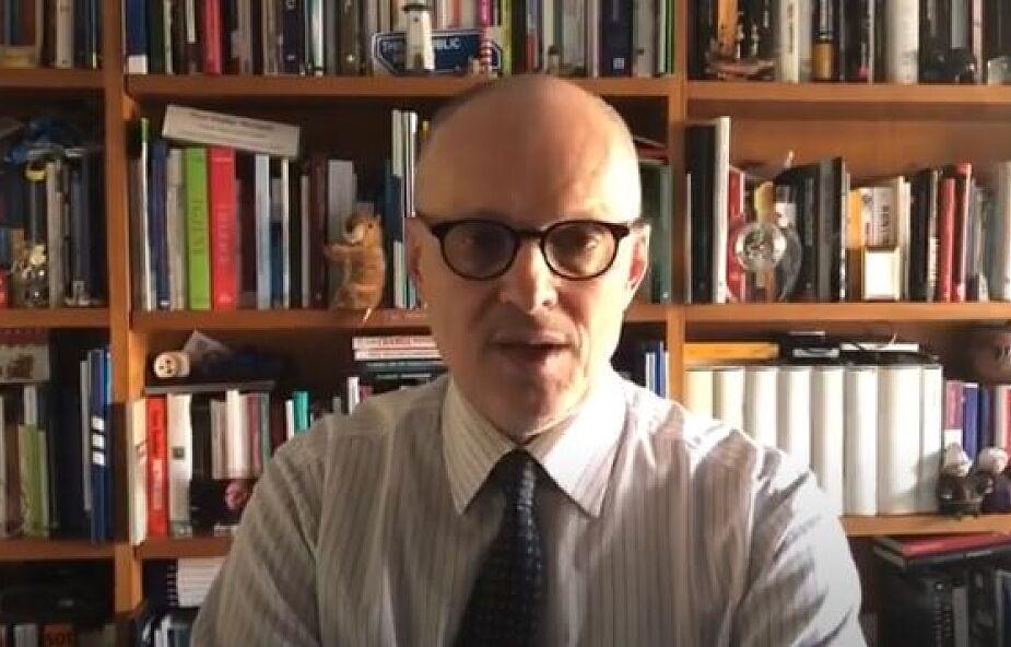 Konsultant włoskiego Ministerstwa Zdrowia apeluje do Europy: potrzebny jest prawdziwy lockdown