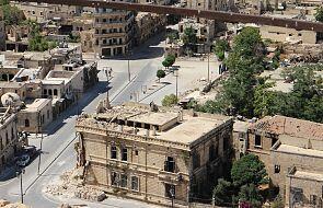 Biskupi wzywają do zniesienia sankcji nałożonych na Syrię
