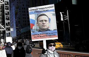 Ukraina / Szef MSZ o Nawalnym: wróg mojego wroga jest moim przyjacielem