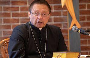 Abp Ryś podczas nabożeństwa ekumenicznego: Bóg wzywa nas do przekraczania granic